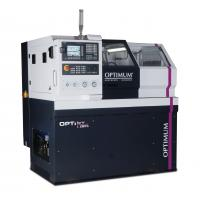 CNC-Dreier