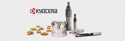 Schuchardts samarbeid med Kyocera